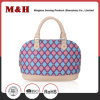 Portable Shell Designer Leather PU Handbag