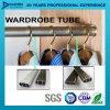 Aluminum Aluminium Extrusion Profile for Wardrobe Tube