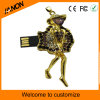 Fashion Pendant Diamond USB Flash Drive