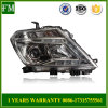 Right & Left Composite Headlight for Nissan Patrol Y62