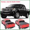 Hot Sale Soft Tri Fold Tonneau Cover for Truck for Isuzu D-Max