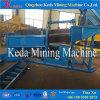 China Gold Trommel Orpaillage Machine