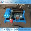 Customized Industrial Machine Anchor Electric Slipway Winch