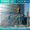 Short Construction Cycle Leading Technology Galvanized Silos