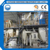 Complete Auto Batching and Auto Packing 5-10t/H Animal Feed Pellet Production Line