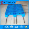 8 Steel Tubes Inside Heavy Load High Quality Warehouse Storage Plastic Pallet