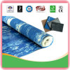 Antislip SBR/NBR/Cr/Silicon Sheet Roll, Marbleized Rubber Flooring Gym Floor Mat