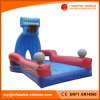 Inflatable Slam Dunk Interacitve Sport Game (T9-701)