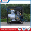 6 Inch Portable Diesel Engine Water Pump