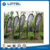 Outdoor Polyester Banners Flag Advertising Feather Flags