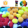 Hot Sale 2cm Pompom for Hobby Craft