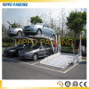 Smart Car Parking Lift Movable Car Parking Garage Equipment