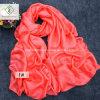2017 Hot Sale Lady Fashion Scarf Holland Linen with Shining Shawl