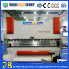 Hydraulic Press Brake W67y-160/3200, Ce and ISO