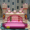 Printing Commercial Inflatable Combo Bouncer Slide