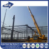 Construction Steel Structure for Warehouse/Shed/Workshop/Hotel/Office/Garage