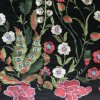 Embroidery Mesh Flower Design Other Design and Color