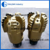 Steel Body PDC Bit for Water Well Drilling