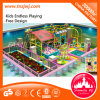 Kids Soft Indoor Playground Equipment