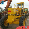 40hq-Container-Shipping 2006~2010 185HP-Engine Japan-Make 15ton Komatsu Gd623A Used Motor Grader