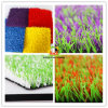 20mm New Design Artificial Turf Grass with Mix Colors
