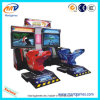 Coin Operated Motor Racing Game Machine Tt Moto