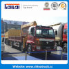 Foton Hydraulic Truck Mounted Crane 10 Ton Crane Truck