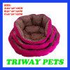 Cheap Comfort Dog Cat Pet Beds (WY161063-2A/C)