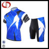 Men New Fashion Printing Cycling Suit From OEM Manufacturer