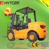 Shock Price 3.0ton Small Diesel Forklift Truck Factory Cpd30