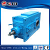 B3-8 Right Angle Shaft Heavy Duty Helical Bevel Gearboxes for Wood Pellet Machine