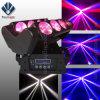 8 Eye RGBW 4in1 LED Beam Spider Effect Light