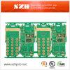 China Switches 1oz 1.6mm Rigid PCB
