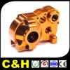 China OEM Machining Factory Aluminum CNC Machining Parts with ISO9001