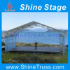 Iron Steel Stage Truss System with Roof