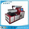 YAG 500W 700W 620*620mm Small-Scale Metal Laser Cutting Machine