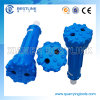 DHD350 152mm DTH Drill Button Bit