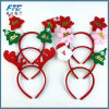 Christmas Headband Decoration Santa Claus Snowman Hair Band Decoration