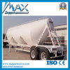 2 Axle 30cmb Aluminum Bulk Cement Trailer
