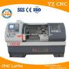 Ck6140 High Accuracy CNC Turret Lathe Machine Price