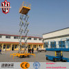 12m Factory Sale Hydraulic Mobile Scissor Lift Table