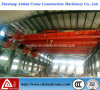 Double Girder Electric Overhead Heavy Duty Crane