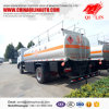 4X2 Chasis Dongfeng Fuel Truck with Steel Tank Personalized for Sinopec
