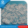 100% Nylon Embroidery Lace for Dress