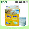 A Grade Super Soft High Absorption Disposable Baby Diaper From China