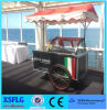 Moving Popsicle Gelato Ice Cream Carts for Sale