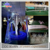 Stainless Steel Christmas Outdoor LED Garden Decoration Fountain Light