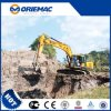 China Wheel Excavator Sdlg 22 Ton Lgw235e New Excavator Price for Sale