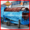 Movable Gold Mining and Washing Machine Trommel Screen