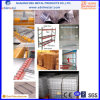 2015 Galvanized Steel Q235 Mesh Wire Deck for Pallet Racking